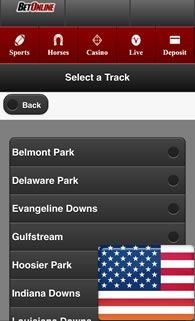 Horse Racing United States